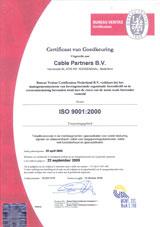 NEN-EN ISO-certificering